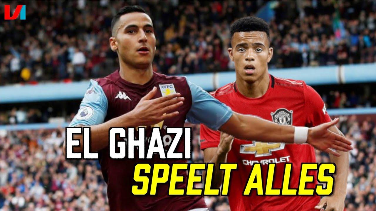 'Ronaldo-Achtige' Anwar El Ghazi Heeft Alle Kwaliteiten Om Te Slagen In De Premier League
