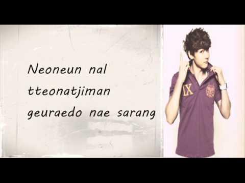 Nichkhun - Taecyeon ft JYP -