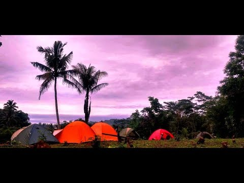 tugu-nusa-indah-:-wisata-edukasi,-camping-ground-river-tubing-dan-religi