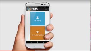 Como Usar Aplicacion FMA System