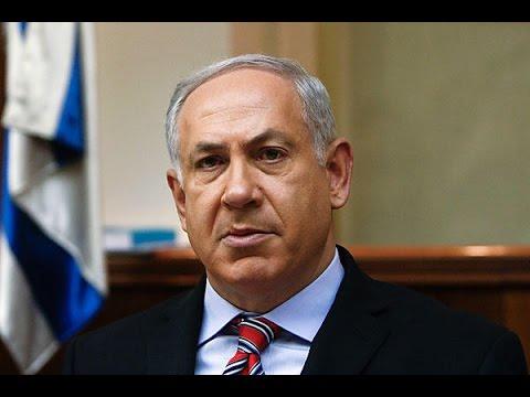 Netanyahu Slams The Door On Palestinian State