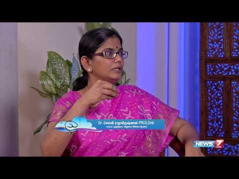 Chemotherapy for breast cancer 2/2 | Doctor Naanga Eppadi Irukanum | News7 Tamil |
