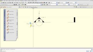 AutoCAD tutorial | Make section symbol AutoCAD block video tutorial