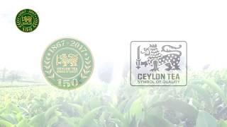 Tea can cure heart diseases! - Ceylon Tea 150th Anniversary segment