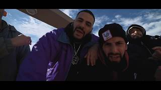 OESTE HERMOSO-ARMAMENTALES feat OBIEWANSHOT | Videoclip Oficial YouTube Videos