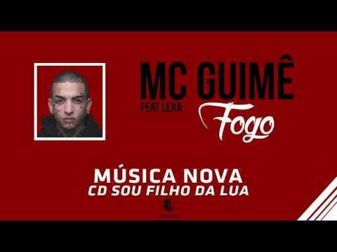 Mc Guimê feat. Lexa - Fogo