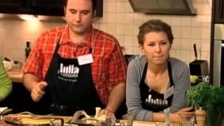 Кулинарные курсы с Юлией Высоцкой-2 (Выпуск 7)