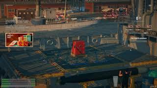 World of warships - 20 more Santa Boxes UNREAL RNG