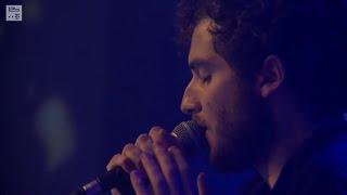 Nicolas Jaar live in Budapest (Electronic Beats TV)