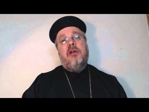 The Orthodox Response to Sola Scriptura