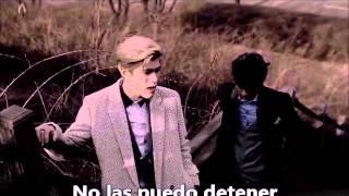 LUNAFLY - A Ti [lyrics/letra]