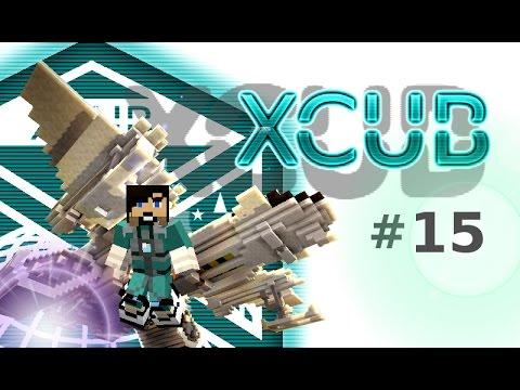 "XCUB #15: ""L'avenir de la série Minecraft du Futur !"""