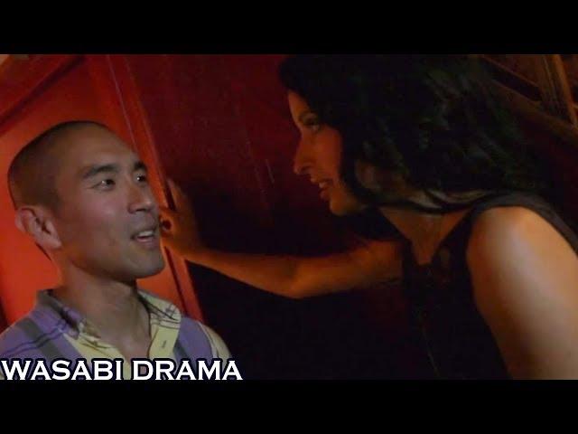 【哇薩比抓馬】小伙得了絕症去環遊世界,被熱情的外國小姐姐帶進房間,結束後竟變成了吸血鬼《折磨》Wasabi Drama