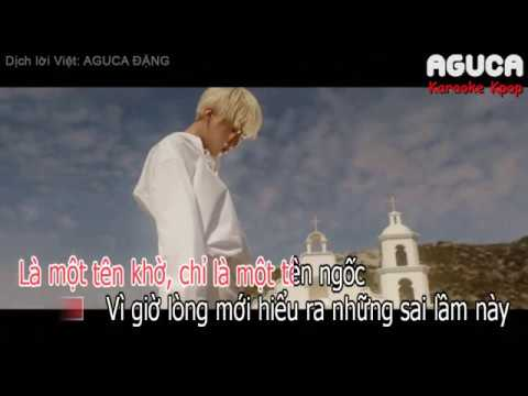 [Karaoke Việt] FOOL - WINNER
