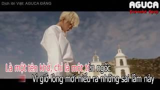 [Karaoke Việt] FOOL - WINNER