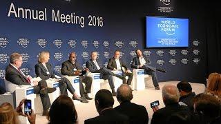 Davos 2016 - The Digital Transformation of Industries thumbnail
