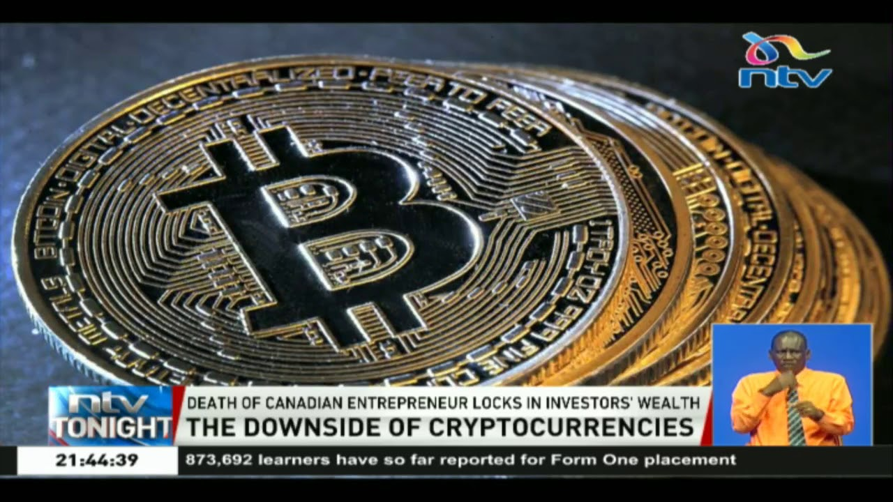 cryptocurrency death canada