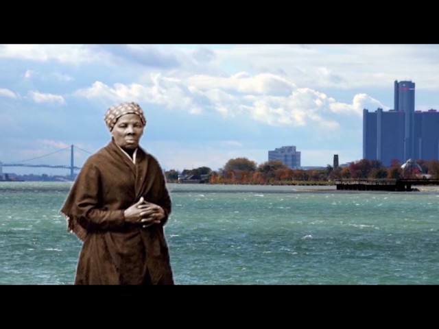 Detroitisit: Detroit Timline. the year is 1840 the Detroit is an epicenter for the slave trade