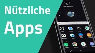 Die besten nützlichen Apps (kostenlos für Android & iOS)