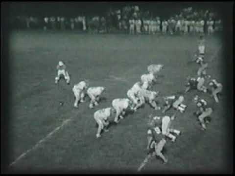 Wamego High School Football - 1977