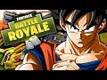 Download When Dragon Ball Z Warriors Join Fortnite!