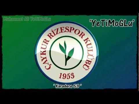 Karadeniz Kemence Horon Hizli 2013 ( Rize ) Yansuuun Karadeniiiz