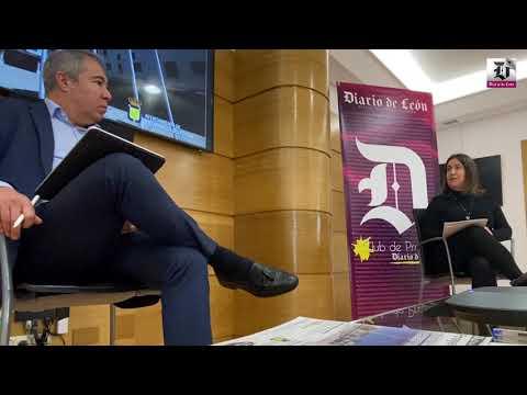 Vídeo: Villadangos destaca su oferta de servicios de calidad y sus posibilidades de expansión
