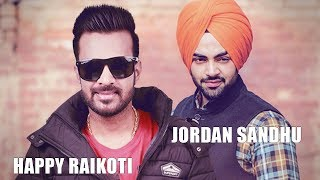 Jordan Sandhu | Happy Raikoti | Desi Crew | New Punjabi Song | Latest Punjabi Song 2018 | Gabruu