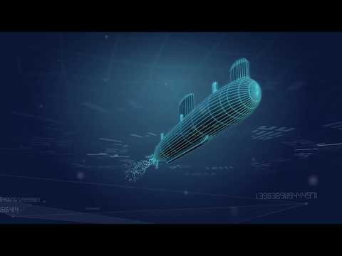 Thales maritime autonomous systems