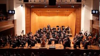 Pablo Casals: Song of the birds, cello encore
