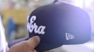 THE 22 STEPS -Manufacturing Process of 59FIFTY® | NEW ERA