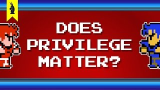 Repeat youtube video Does Privilege Matter? – 8-Bit Philosophy