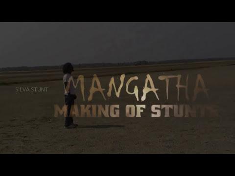 Making of mangatha