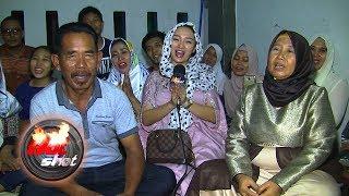 Video Zaskia Gotik Lebaran di Kampung Halaman - Hot Shot 30 Juni 2017 download MP3, 3GP, MP4, WEBM, AVI, FLV September 2017
