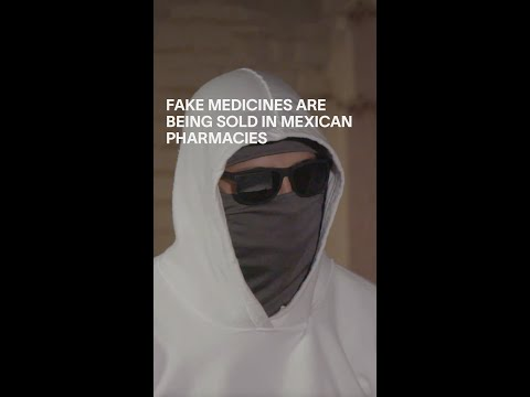 The Dangers of Medical Tourism in Mexico #Shorts