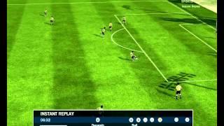 Fifa 2010 antrenament