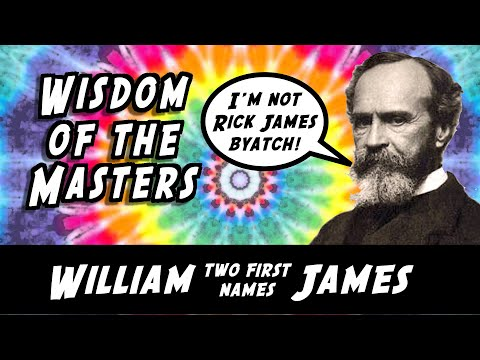 William James Says The Worst Lie Is A Truth That Is Misunderstood.