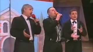 Виталий Гасаев, Петр Винс, Карен Мкртчян - Таланты Владимира
