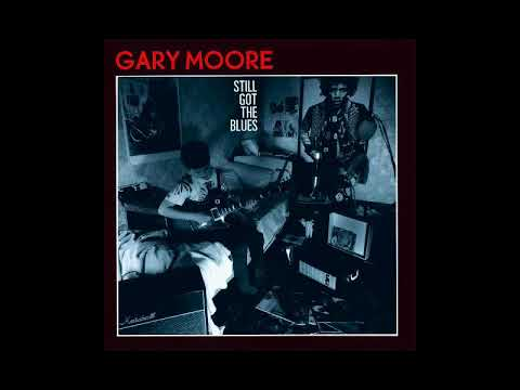 Gary Moore - Moving On - HQ