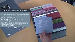 Johann Sebastian Bach - Bach 333 Unboxing Video (FR)