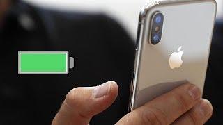 Como calibrar la bateria del iPhone 📲