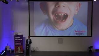 Rewards: Thinking beyond sugar by James Goolnik BDS MSc | PHC Conference 2019