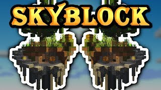 Hypixel SkyBlock [13] Getting a SECOND Island?