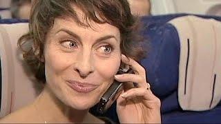 Téléphones portables en avion : l'agence européenne de sécurité donne son feu vert - economy