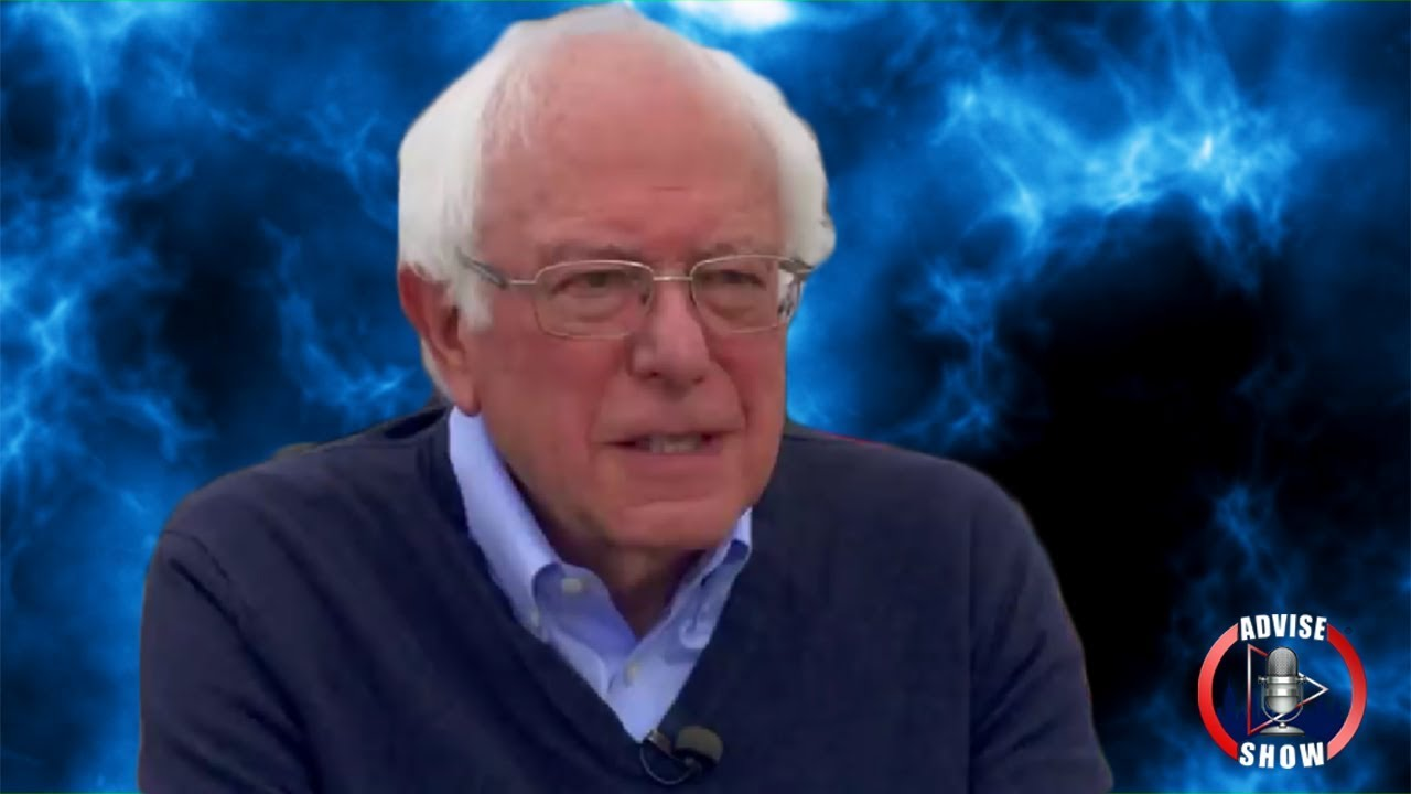 Bernie Sanders Says It's Premature & Silly To Consider A Black Running Mate
