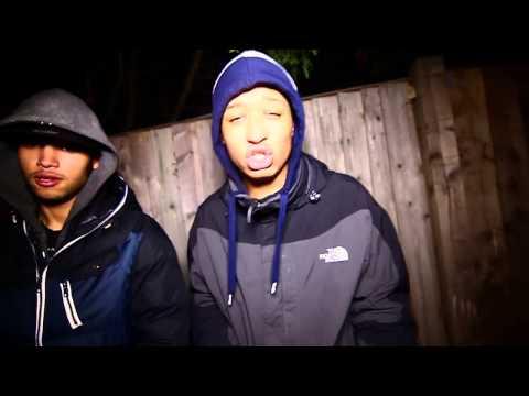 Xzero Records Freestyle - BigHighCorey & JV