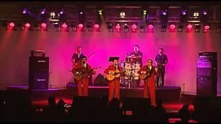 LOS TRES REYES - PERDON HD