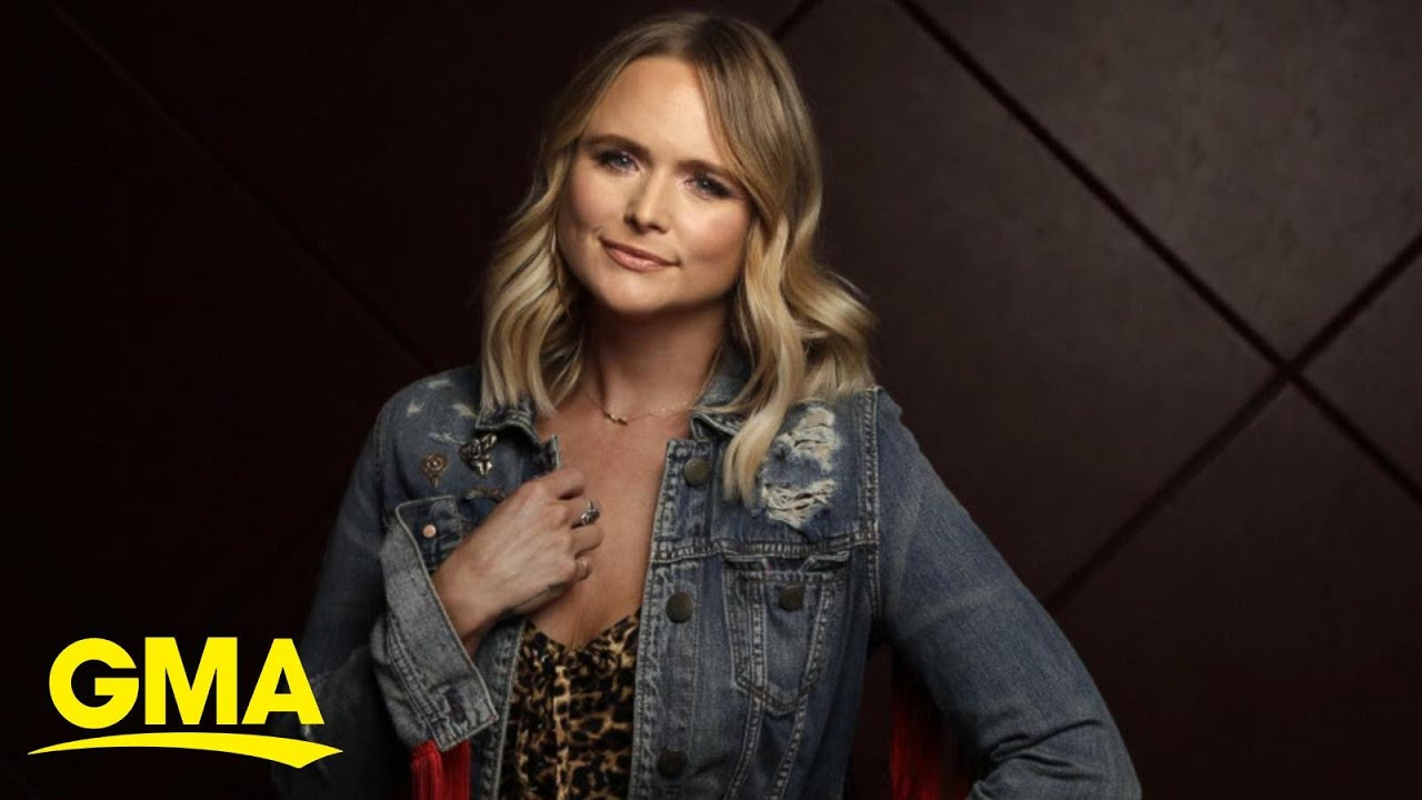 Country star Miranda Lambert gets candid about weight loss journey l GMA
