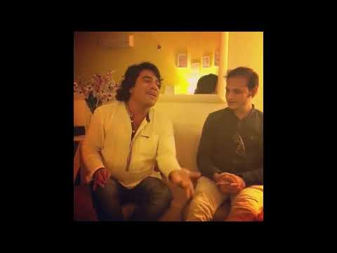 Mann Atkeya Beparwa by Javed Bashir and...