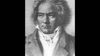 Beethoven - Symphony no. 1 conducted by Klemperer. 3: Menuetto (Allegro molto e vivace)